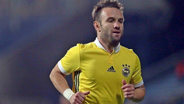 Fenerbahçe'de Valbuena'yı çıldırtacak gelişme!