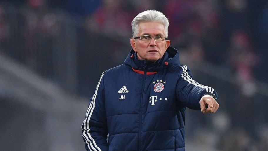 Flaş! Bayern Münih'in yeni teknik direktörü belli oldu