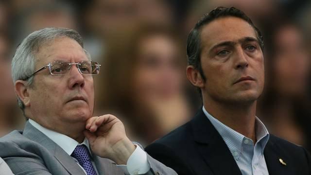 Flaş! Fenerbahçe'de başkanlık seçimini kazanacak isim...