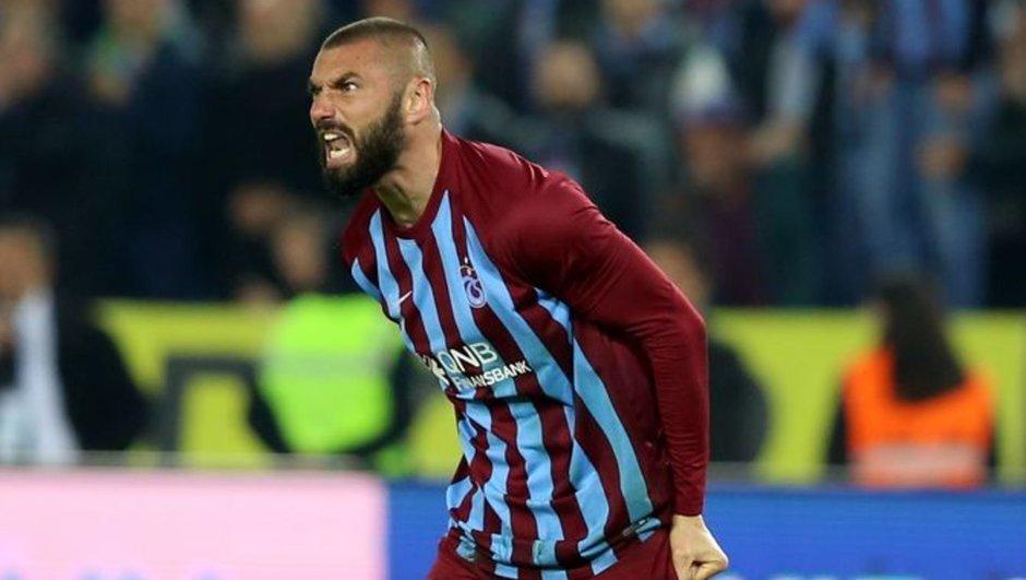 Gerçek ortaya çıktı! Burak Yılmaz, Fenerbahçe maçında...