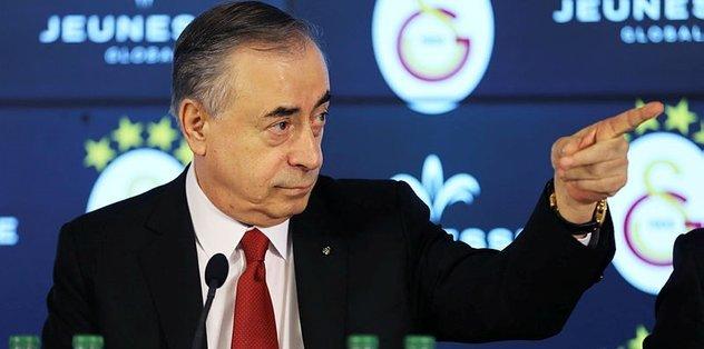 <h2>Mustafa Cengiz'den hakem tepkisi</h2>