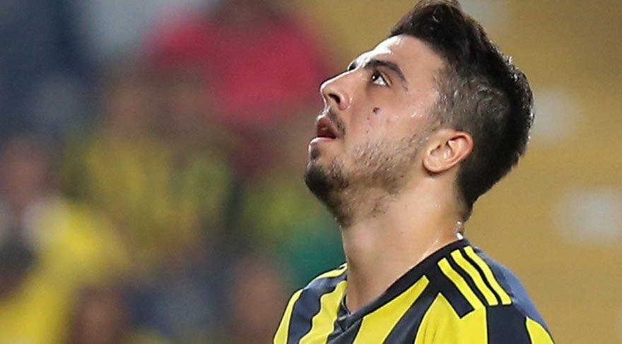Ozan Tufan'dan vazgeçen Crystal Palace'da skandal patladı