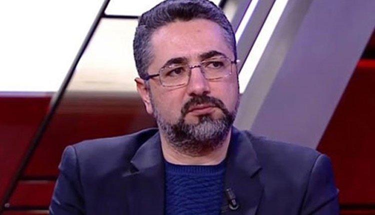 Serdar Ali Çelikler'den seçim öncesi Ali Koç iddiası