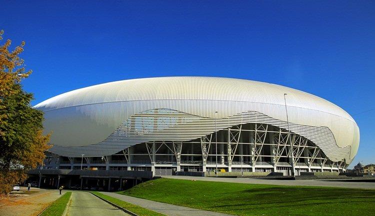 <h2>Stadionul Ion Oblemenco [Craiova, Romanya]</h2>