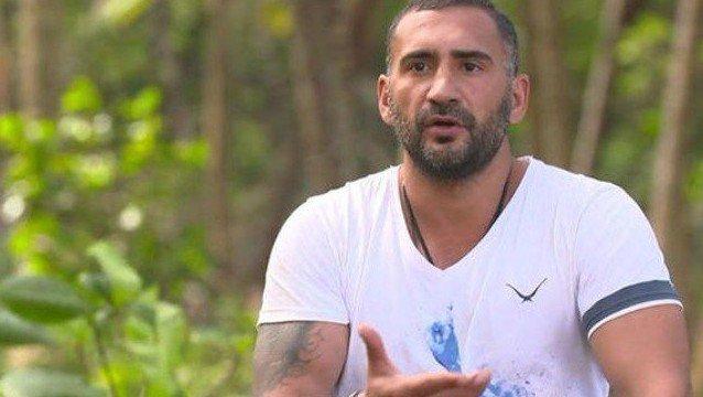 'Survivor Ümit Karan'a büyük şok!