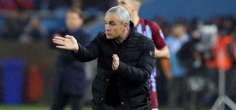 Trabzonspor'da Beşiktaş için özel hazırlık! Patron...