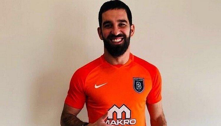 <h2>Arda Turan - Beşiktaş</h2>