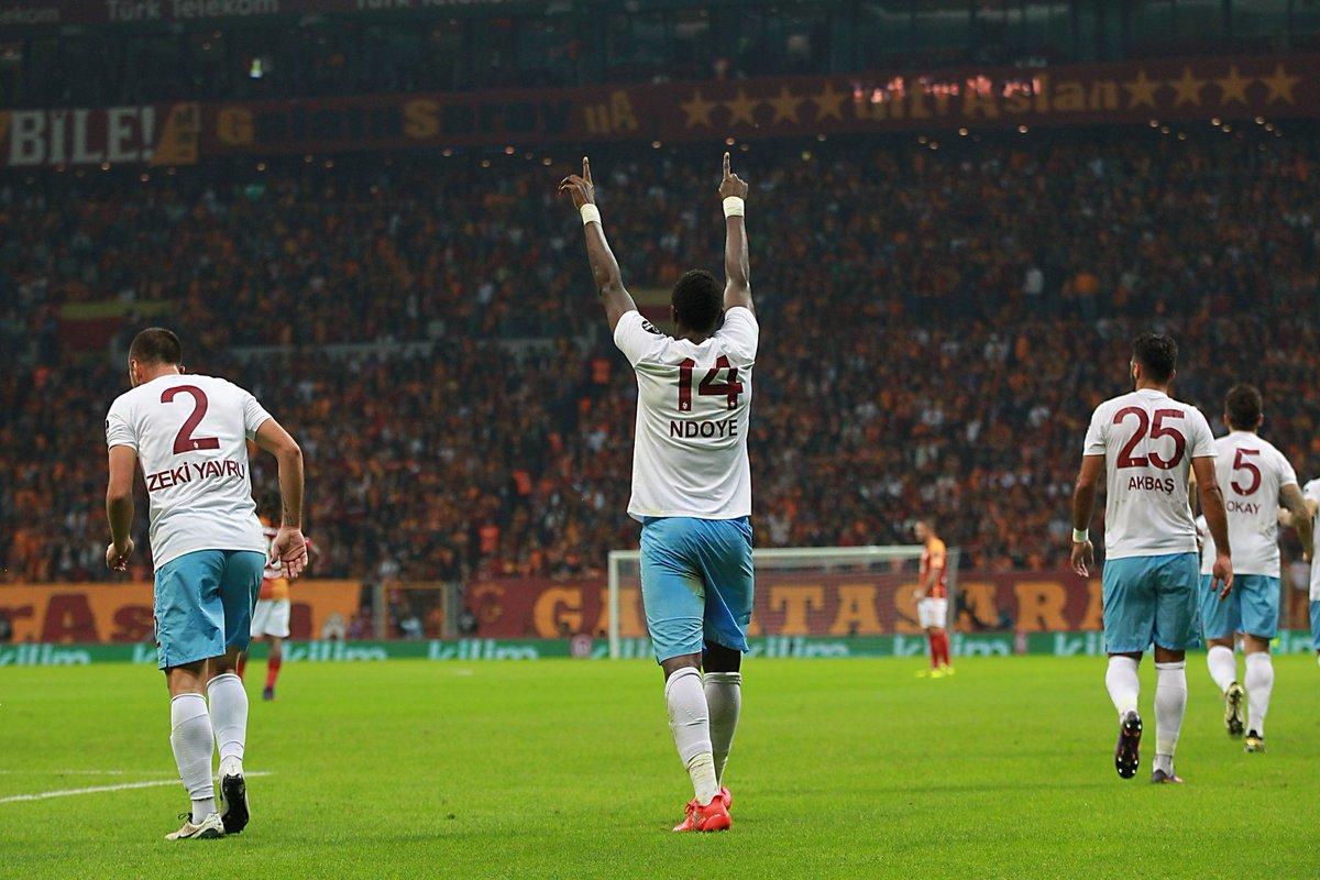 Barcelona ve Manchester City TT Stadı'na geliyor! Trabzonspor maçında izleyecekleri futbolcu