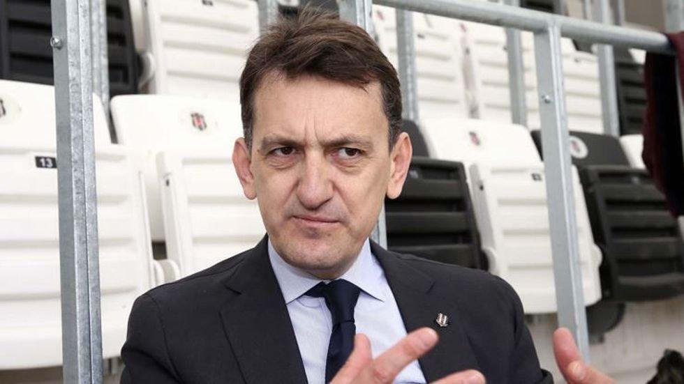 <h2>Beşiktaş gözünü Devler Ligi'ne çevirdi</h2>