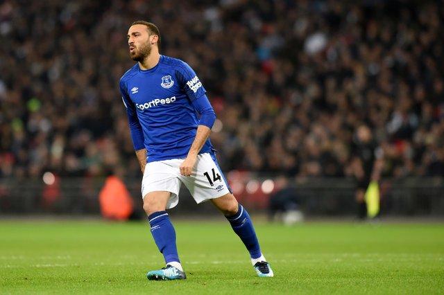 Cenk Tosun için şok iddia! Everton kiralıyor