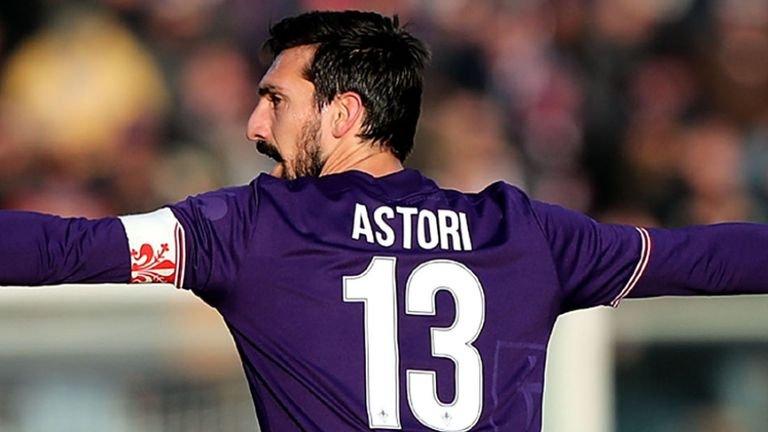 Davide Astori'nin otopsi sonucu açıklandı