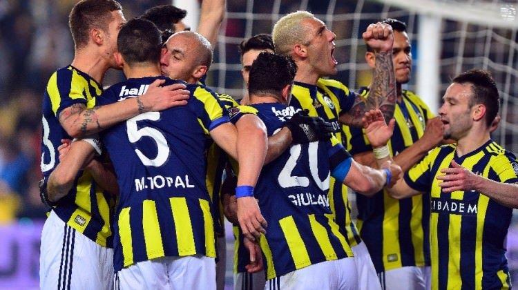 Devlet başkanı, Fenerbahçeli futbolcuyu çağırdı!
