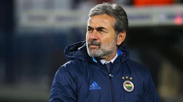 Fenerbahçe'de Aykut Kocaman'ın kararsızlığı! Kimi oynatacak?