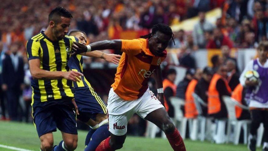 Fenerbahçe'nin Galatasaray derbisindeki sürpriz golcüsü