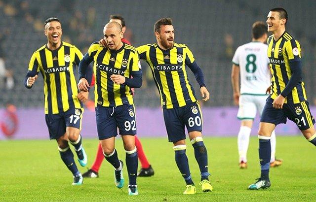 Fenerbahçe'nin Galatasaray planı! Bakın nasıl saldıracak
