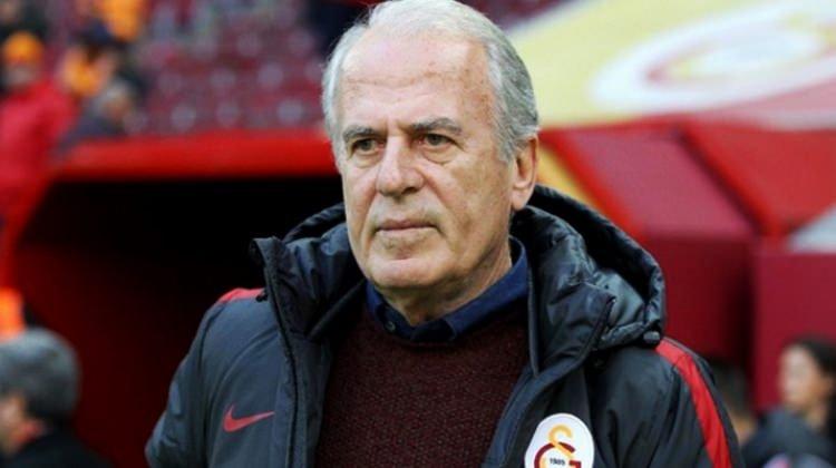 <h2>Mustafa Denizli - Beşiktaş</h2>