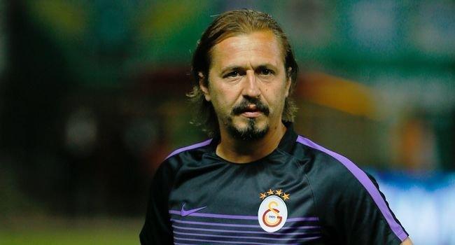 <h2>Ayhan Akman - Beşiktaş</h2>