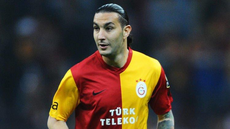 <h2>Necati Ateş- Fenerbahçe</h2>