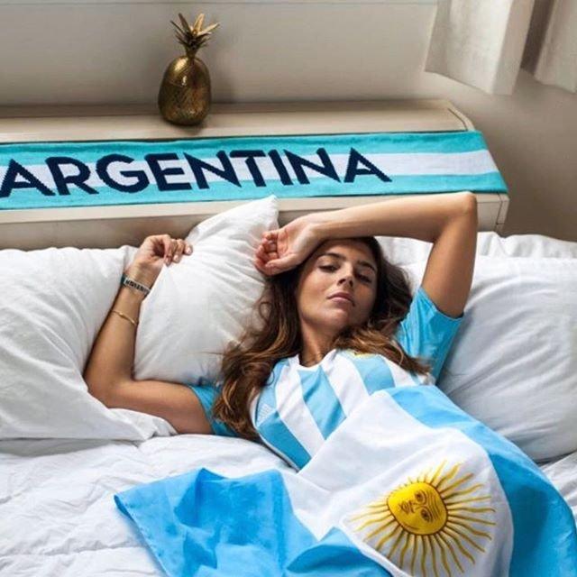 'Amerikalı kadın futbolcu Dünya Kupasını bekliyor