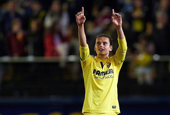 Marca'dan Enes Ünal'a büyük gurur!