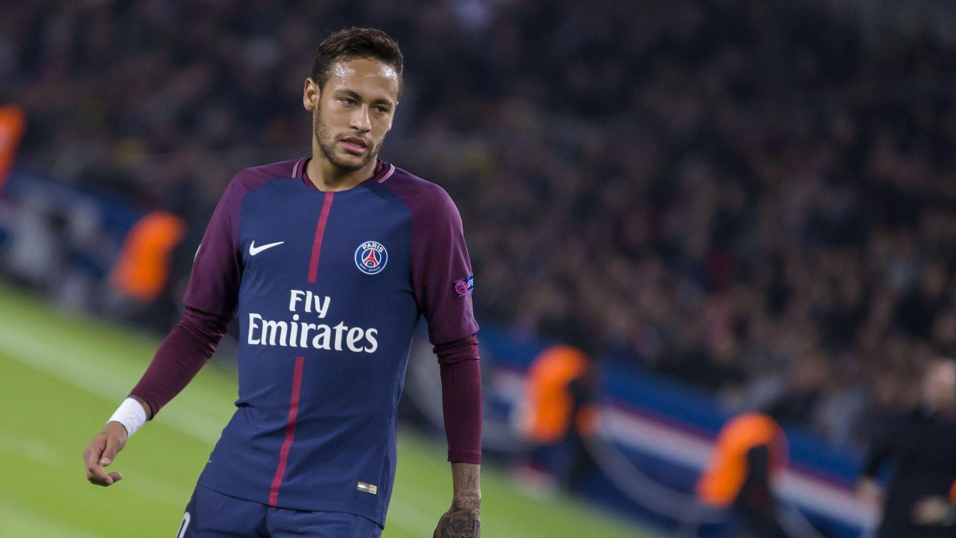 Neymar çıldırdı! PSG'den öyle bir şey istedi ki...