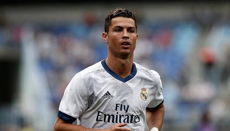 Real Madrid ile Manchester United arasında dev takas! Cristiano Ronaldo...