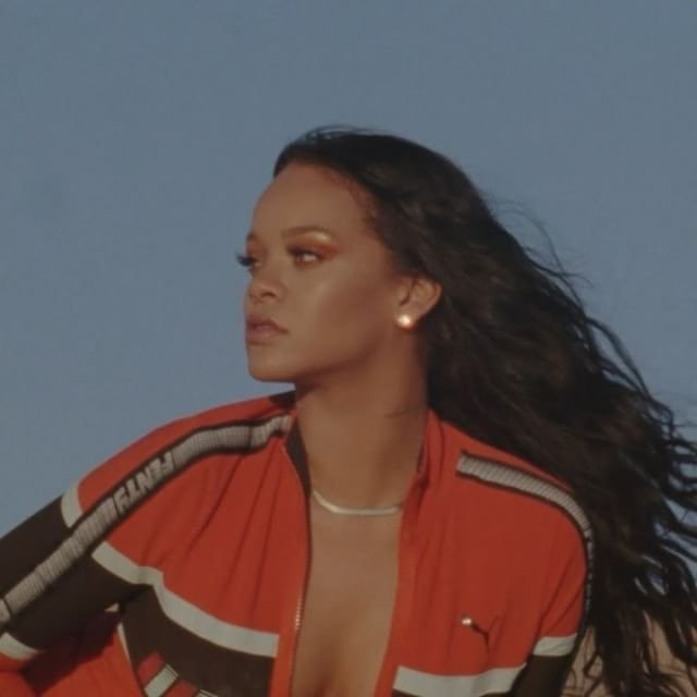 'Rihanna, Snapchat'e savaş açtı!