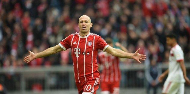 <h2>Robben: Atmosfer muazzam!</h2>