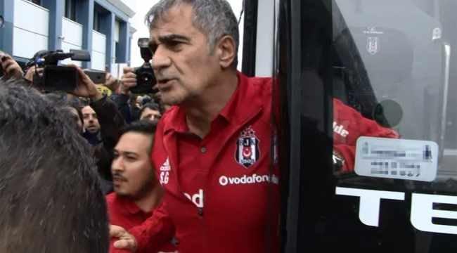 Şenol Güneş, Trabzon'u sattın diyenler için bakın ne yaptı