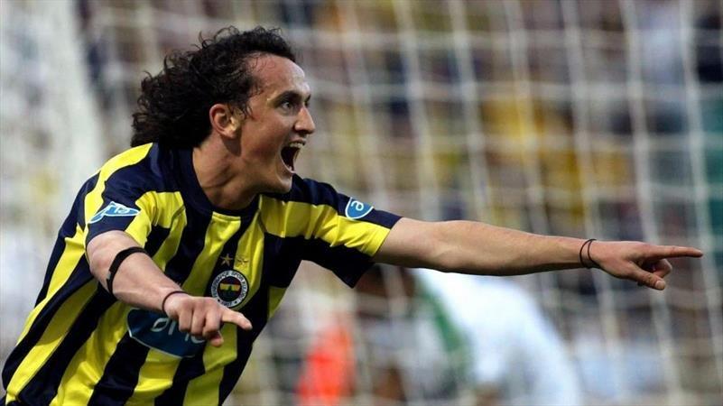<h2>Tuncay Şanlı - Galatasaray</h2>
