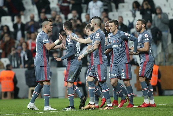 Beşiktaş'ta scout raporu ortaya çıktı! İşte 7 isim