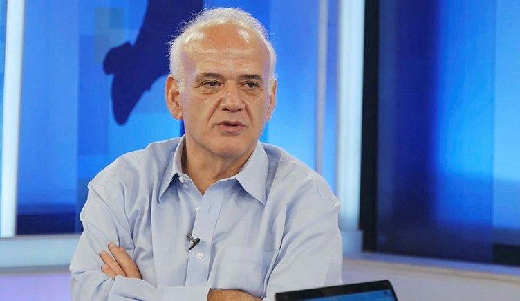 Ahmet Çakar'dan Beşiktaşlı oyuncuya; Cin gibi