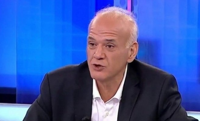 Ahmet Çakar'dan Fatih Terim'i kızdıracak twit