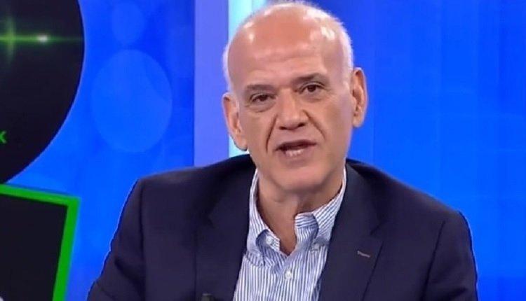 Ahmet Çakar'dan Galatasaray'a: Mağlubiyetin yegane sorumlusu...