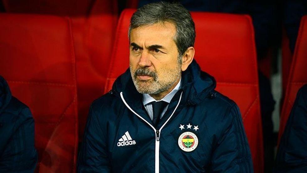 Aykut Kocaman'ın dikkat çeken Beşiktaş karnesi