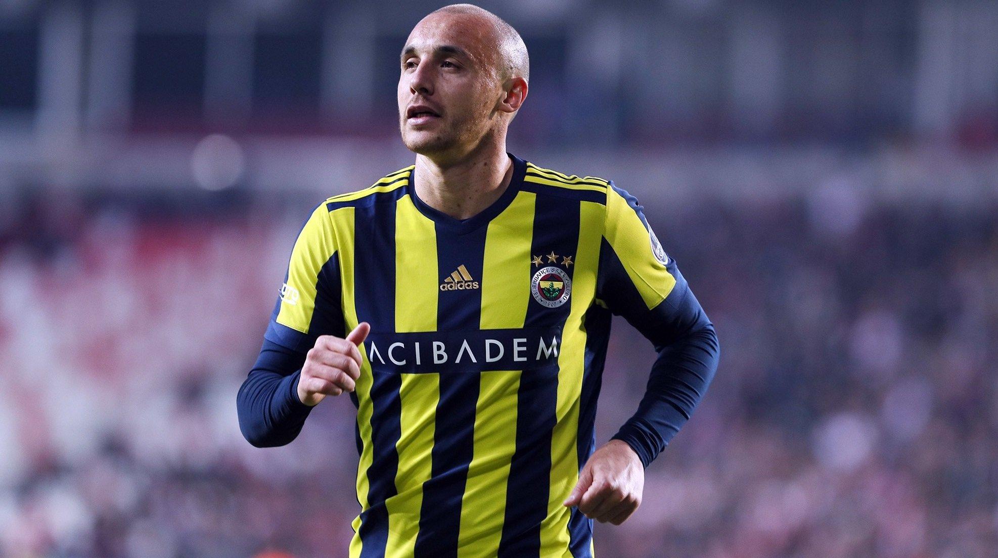 Aykut Kocaman'un gururla ortaya çıkardığı futbolcu