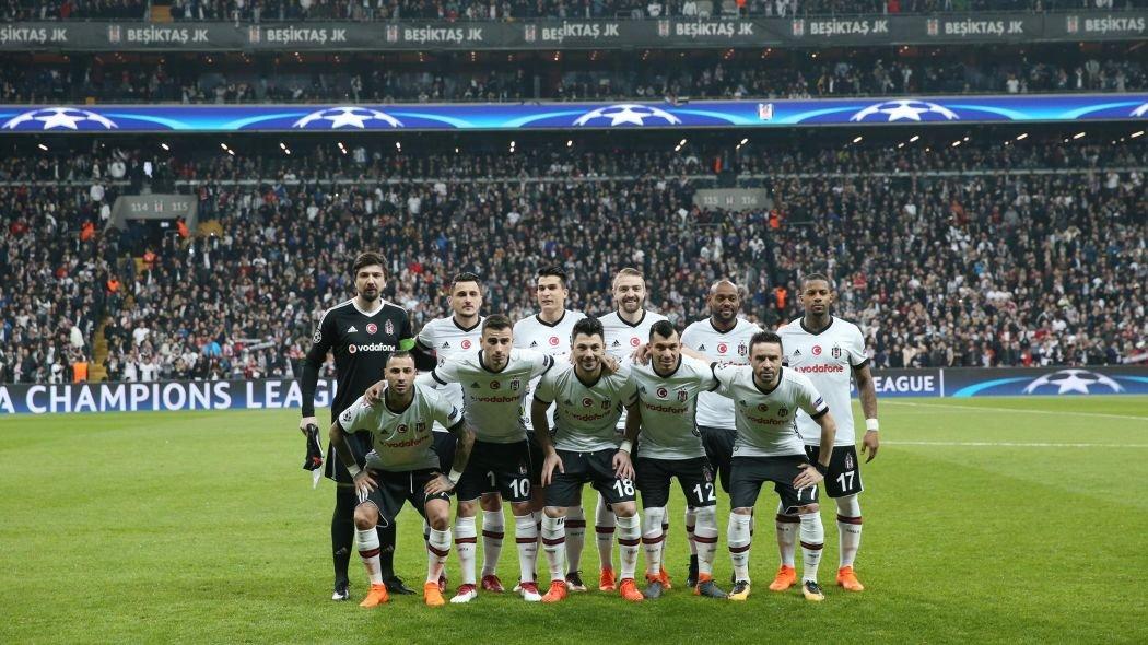 Beşiktaş'a çılgın gelir! Devler Ligi'nden ne kadar geldi?