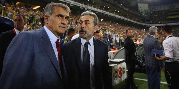 Beşiktaş'a flaş gönderme: Patron Fenerbahçe