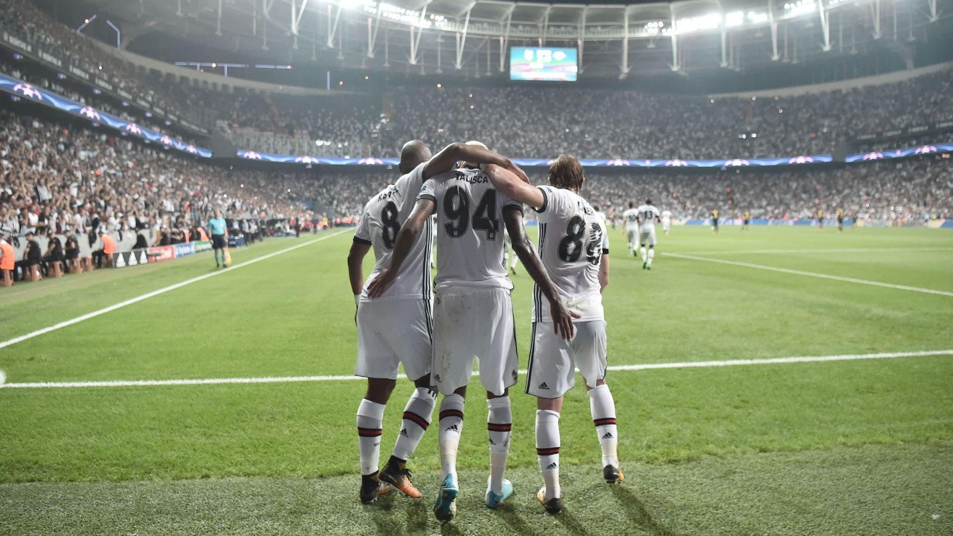 Beşiktaş'ın Fenerbahçe derbisindeki güvendiği isim