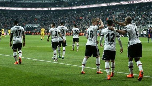 Beşiktaşlı oyuncu formayı istedi: Fenerbahçe'yi bana bırakın