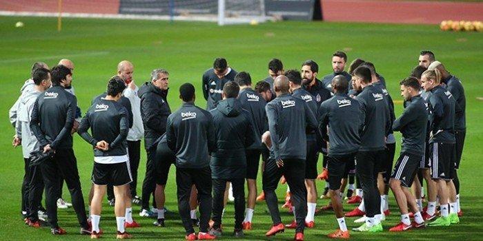 Beşiktaş'ta dev operasyon! 30 milyon Euro...