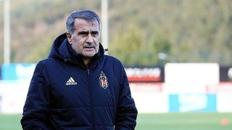 Beşiktaş'ta herkes bunu konuşuyor! Şenol Güneş ve Kadıköy...