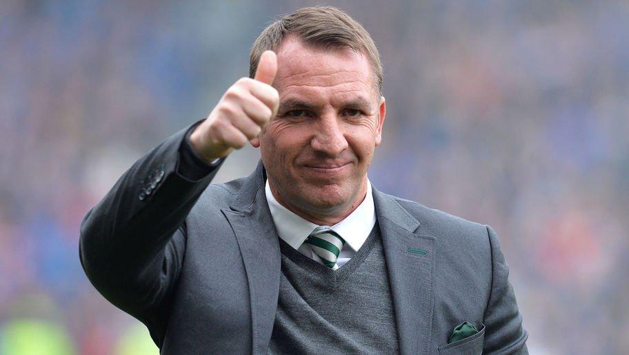<h2>Brendan Rodgers</h2>