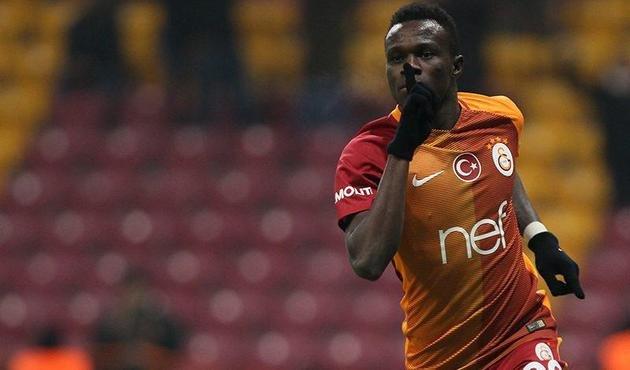 Bruma'dan Galatasaray'a sürpriz! Yönetimin yüzünü güldürdü