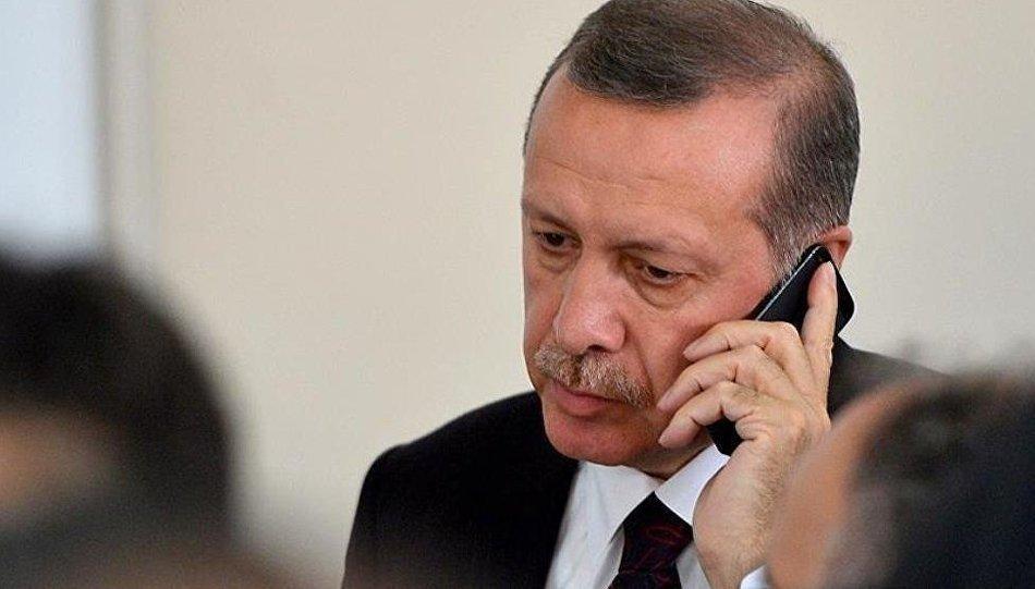 Cumhurbaşkanı Erdoğan'dan derbi için acil telefon
