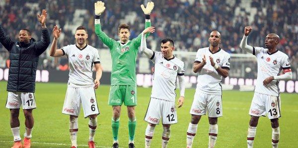 Dünya yıldızından Beşiktaş'a açık kapı! Transfer...