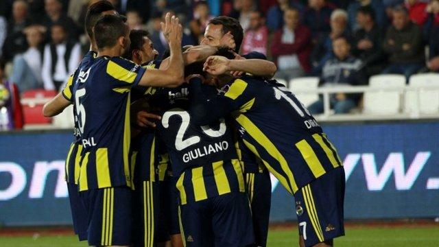 Fenerbahçe'de seçim öncesinde ilginç Galatasaray hedefi...