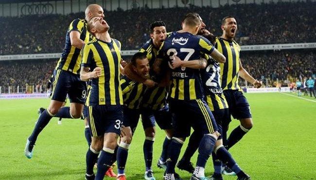 Fenerbahçeli futbolculardan dev mesaj! Bir kez daha...