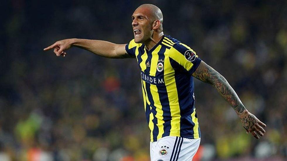 Fenerbahçeli yıldızdan taraftarlara mesaj! Sonuna kadar savaşacağız