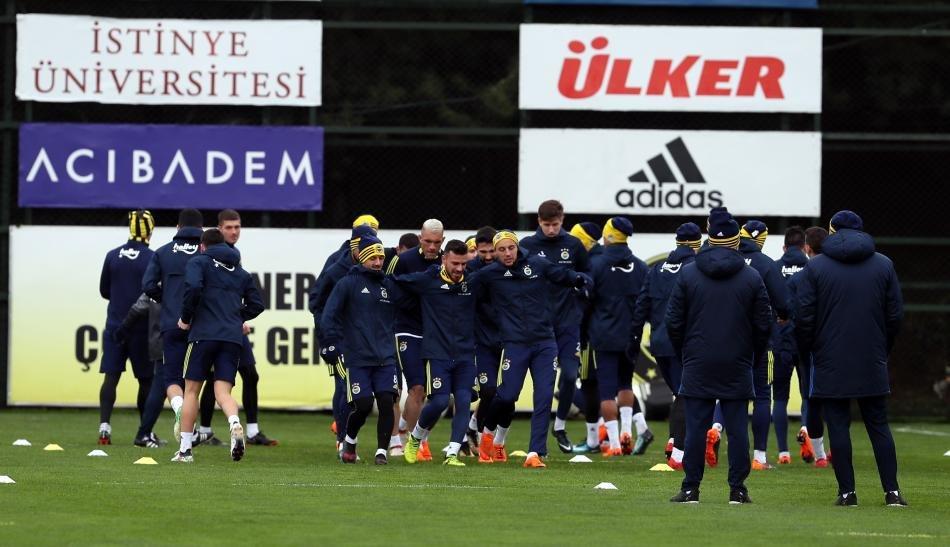 Fenerbahçe'nin sigortası 40 yaşına kadar hedef koydu!